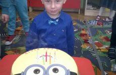 Więcej o: Urodziny Filipa