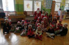 Więcej o: Mikołaj w przedszkolu